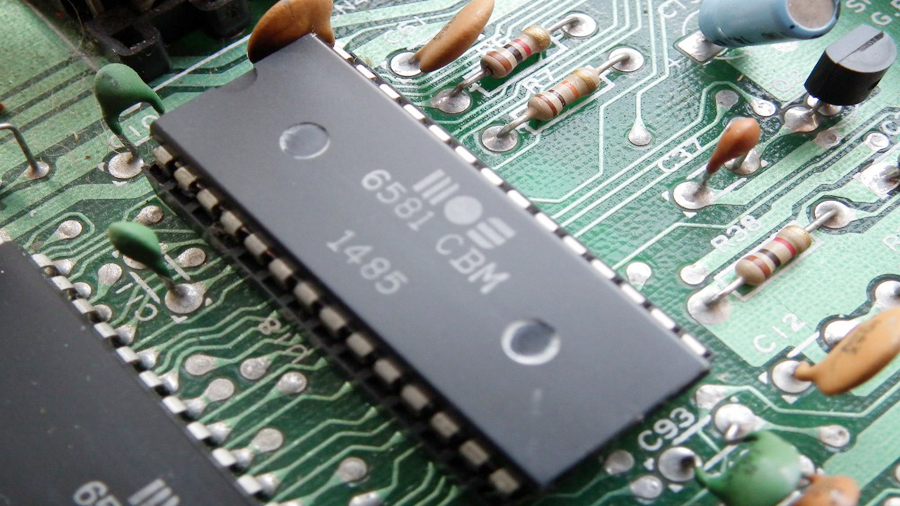 Electronics, Systems & Components
